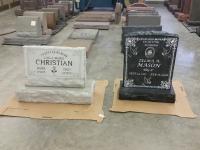 Headstone Examples